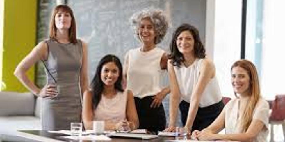 Día Internacional de la Mujer Empresaria FCEM