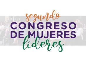 Presentes en el II Congreso de Mujeres Líderes Amasonas