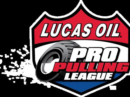 Xcaliber Joins Lucas Oil Pro Pulling League