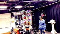 BrainSuite on HoloLens