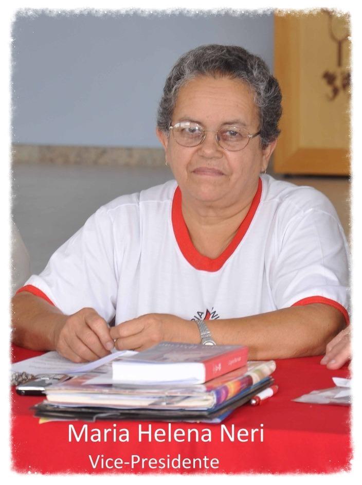 Mª Helena Neri