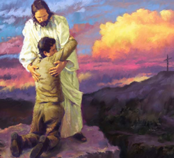 O Pai Nosso e o Perdão