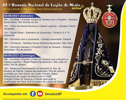 LegiaoDeMaria_Romaria2021_ProgramacaoOnl