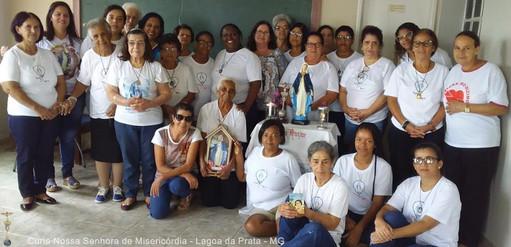 Curia Nossa Senhora de Misericórdia