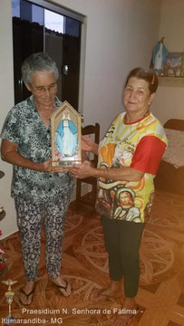 Praesidium Nossa Senhora de Fátima