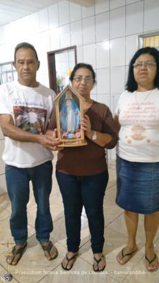 Praesidium Nossa Senhora de Lourdes