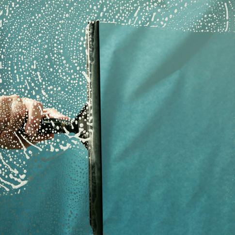 window cleaninge