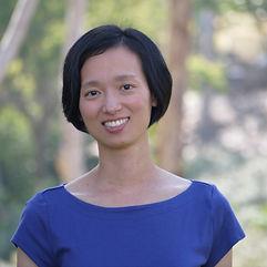 photo of Yiheng Yvonne Wu