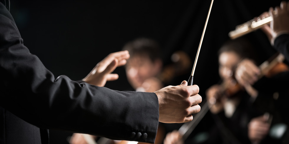 UIowa Symphony Band Concert