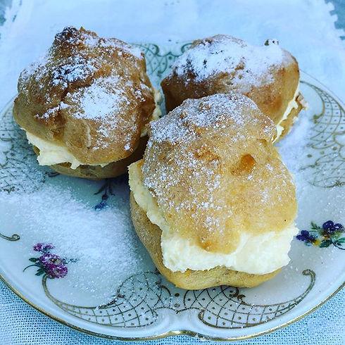 Princeske - one of my favourite #dessert