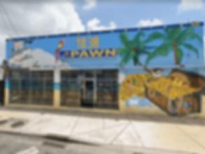 The Pawn Shop Miami