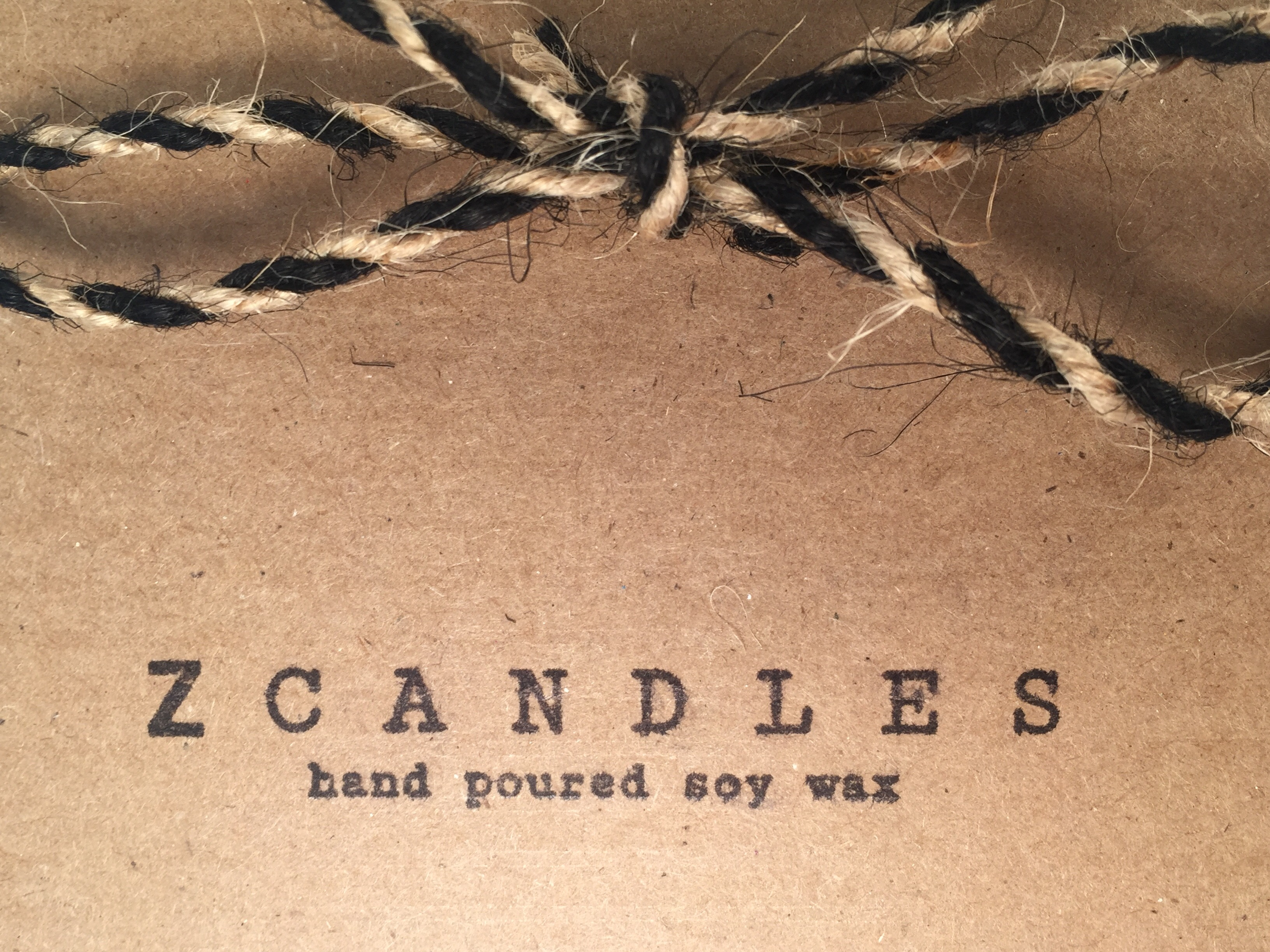 Z CANDLES
