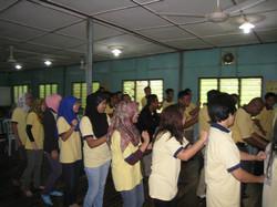2013 Team Building