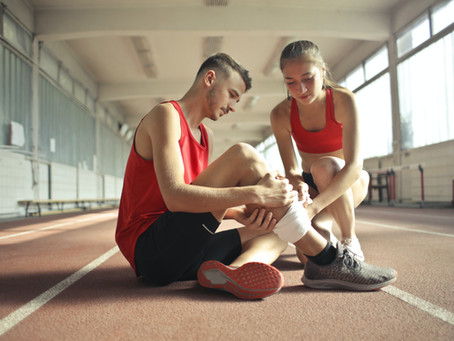 Common Problems: Sports Injuries
