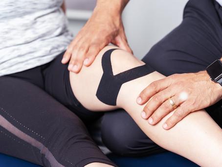 Common Problems:             Meniscus Injury