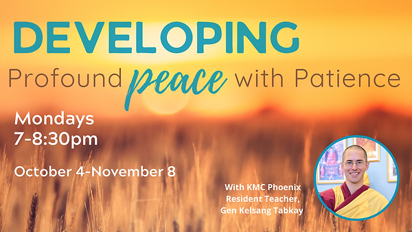 MON GP - Developing Profound Peace with Patience Oct 4 - Nov 8 Web.png