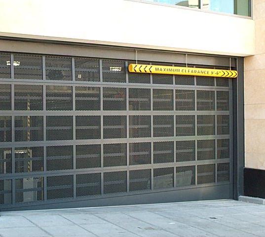 Davis Door Aluminum Sectional - 5th & Jackson