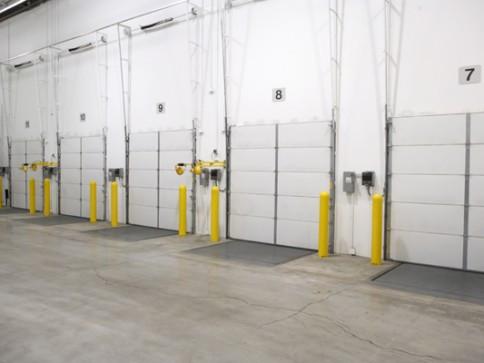 Davis Door Steel Sectional - Wayne Dalton