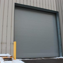 Davis Door Rolling Steel - Cookson