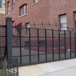 Davis Door Sliding Gate