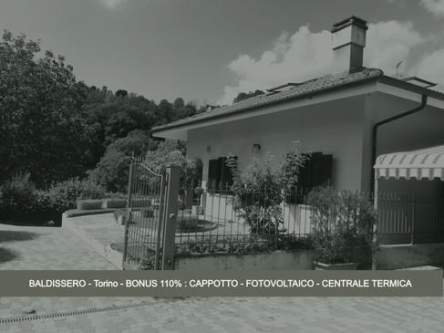 VIA PAVAROLO - Baldissero (Torino)