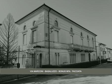 VIA MARCONI - Basaluzzo (AL)