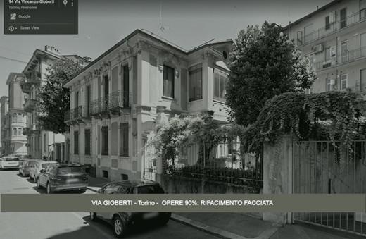 VIA GIOBERTI-Torino