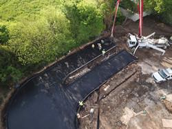 Black Concrete Pour (29)