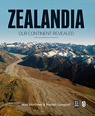 Zealandia: Nick Mortimer and Hamish Campbell. Designed by Jenny Haslimeier