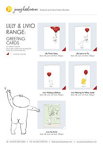 JHaslimeier Catalogue_May2021 Lilly And
