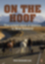 On the Hoof: Ruth Entwistle. Designed by Jenny Haslimeier