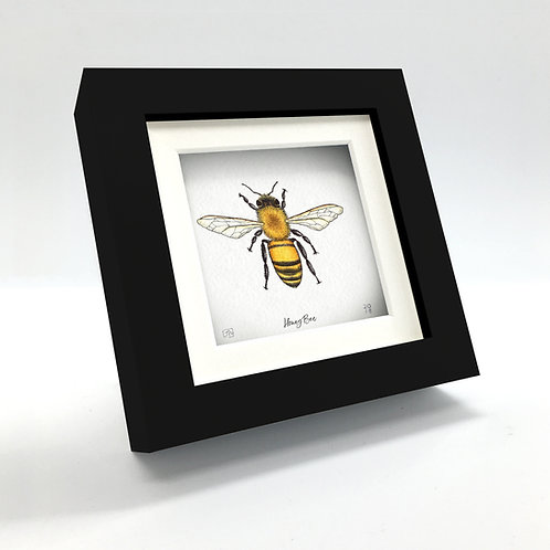 Miniature - Honey Bee
