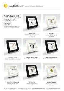 JHaslimeier Catalogue_May2021 Miniatures