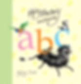Hairy Maclary and Friends ABC: Lynley Dodd. Designed by Jenny Haslimeier