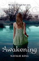 Awakening: Natalie King. Designed by Jenny Haslimeier