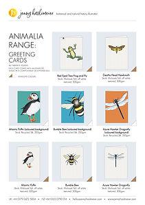 JHaslimeier Catalogue_May2021 Animalia R
