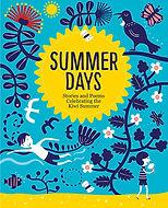 Summer Days: Designed by Jenny Haslimeier