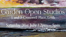 Garden Open Studios, Leith