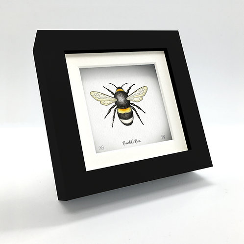 Miniature - Bumble Bee