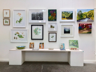 The Kumeu Arts Centre 'Affordable Art Sale' is on now!