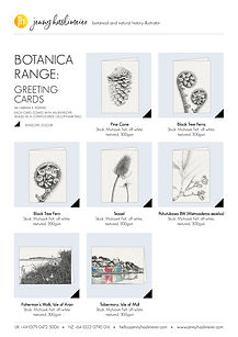 JHaslimeier Catalogue_May2021 Botanical
