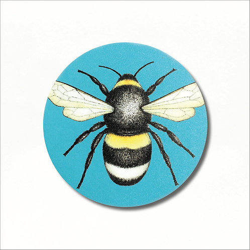 Coaster - Bumble Bee