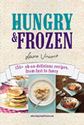 Hungry & Frozen: Laura Vincent. Designed and illustrated by Jenny Haslimeier