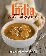 Little India at Home Designed by Jenny Haslimeier