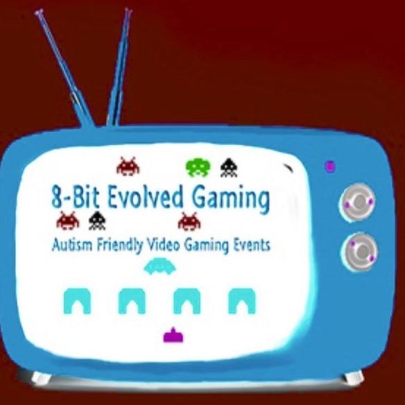 8-bit Evolved Gaming Nite (Autism Friendly)