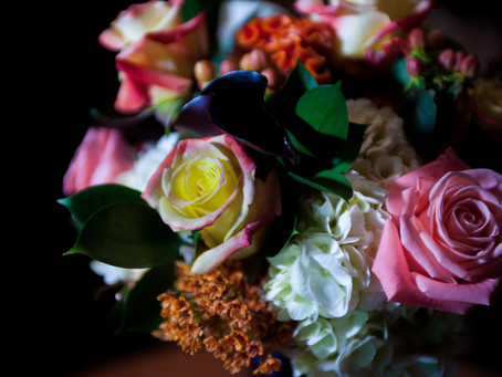 Flowers by Neil