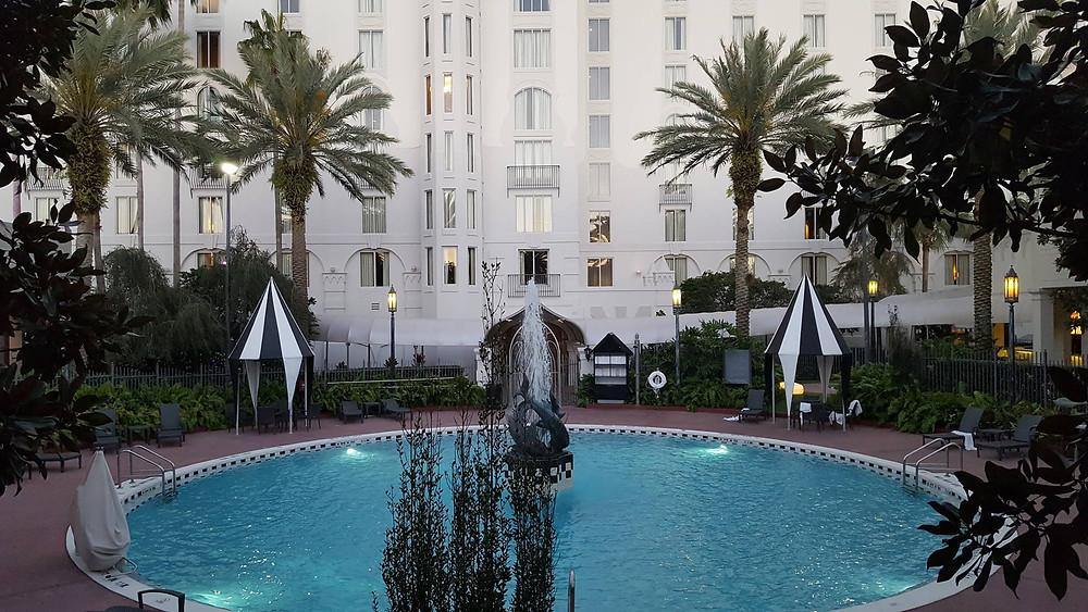 Castle Hotel Orlando