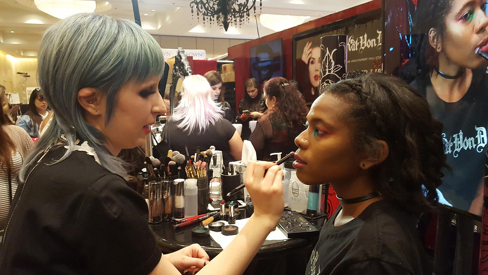 KvD Beauty Artistry Collective