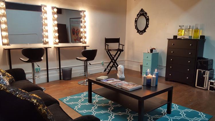 Wink Glamour Studio