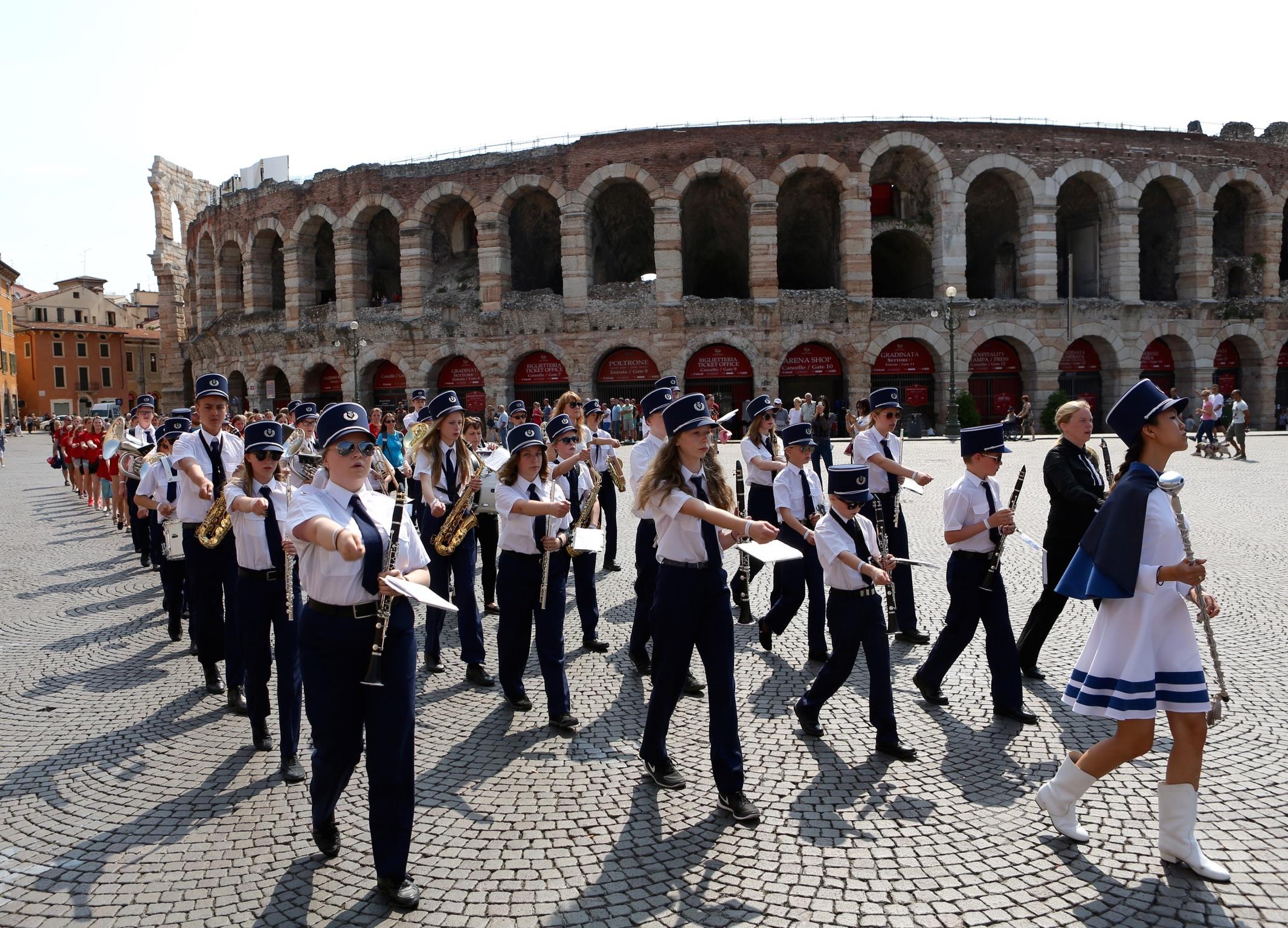 Korpstur Italia 2015 78